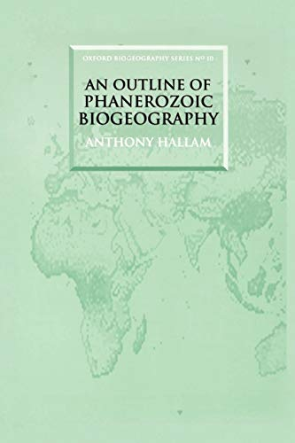 An Outline of Phanerozoic Biogeography: 10