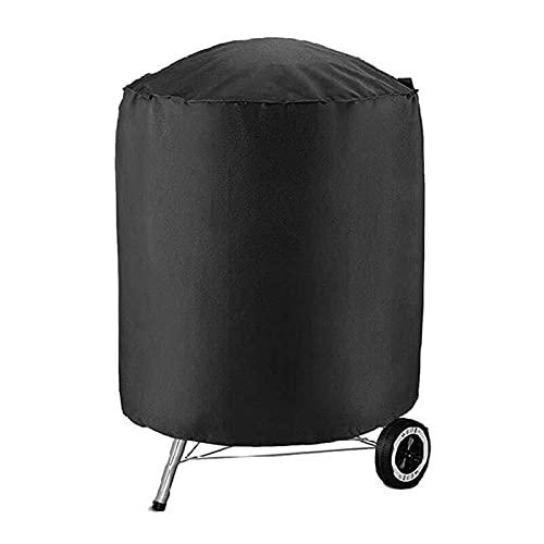 SZBLYY Funda Barbacoa Portátil Impermeable Asar a Prueba de Barbacoa Cubierta de Barbacoa Lluvia al Aire Libre para el carbón de Gas de carbón eléctrico Cubierta de Barbacoa Home Kitchen Supplies