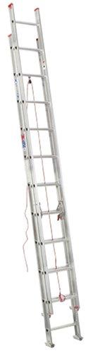 Werner D1128-2 Extension-ladders, 28-Foot