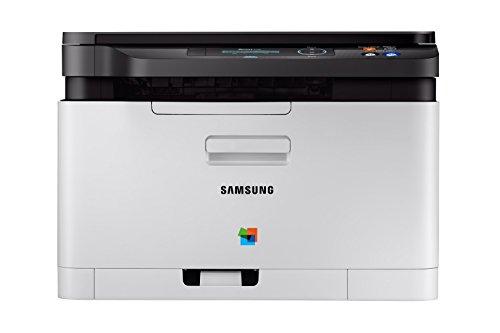 Samsung Xpress SL-C480/TEG Farblaser-Multifunktionsgerät