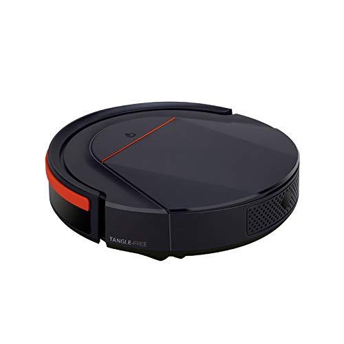 Aspirador inteligente automático completo, Robot de barrido automático, hogar escoba eléctrica, conveniente...