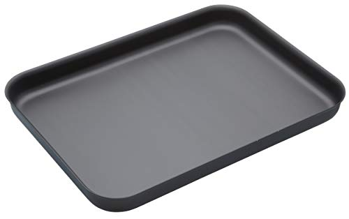 Kitchen Craft Teglia Professionale in Alluminio anodizzato Antiaderente, Formato Grande, 42 x 31 cm