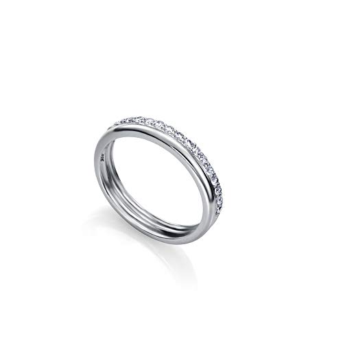 Viceroy Anillo Clasica 7130A014-38 Plata Mujer