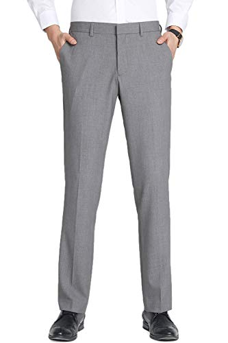What Color Sports Coat Goes With Grey Pants?