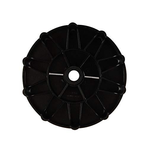 MTD 631-0032A Snowblower Track Drive Idler Wheel Genuine Original Equipment Manufacturer (OEM) Part