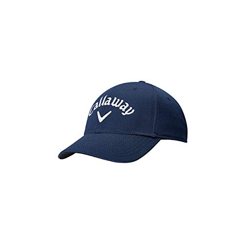 Callaway Side Crested Structured Casquette de Golf pour...