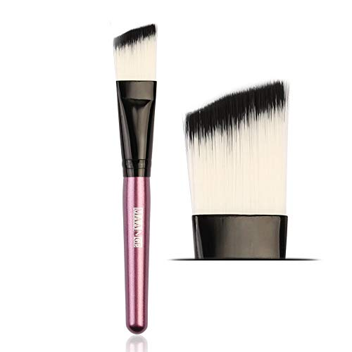 1PCS Make Up Pinselset,Makeup Brushes Set Powder Foundation Eyeshadow Eyeliner Lip Cosmetic Brush...