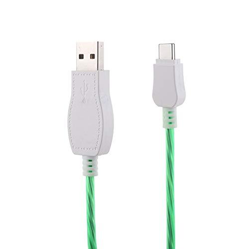 El Cable De Datos del Teléfono Móvil USB A La Línea De...