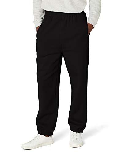Urban Classics TB014B męskie spodnie dresowe, czarne (black), M
