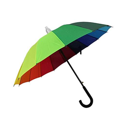 LSXLSD Kreative Regenschirme for...