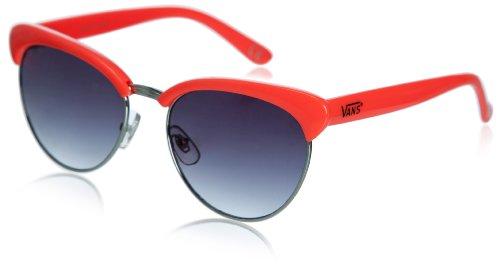 Gafas De Sol Vans – Semirimless Naranja Neón