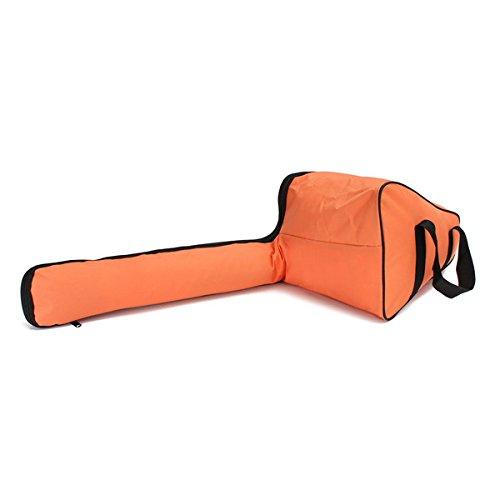 EsportsMJJ Universal Oxford kettingzaag Draagtas Logging Saw Bag voor 20 Inch kettingzaag