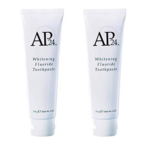 Nu Skin AP 24 Whitening Fluoride Toothpaste 2-pack