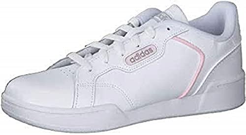 adidas ROGUERA J, Zapatillas de Cross Training, FTWBLA/FTWBLA/METPLA, 38 EU