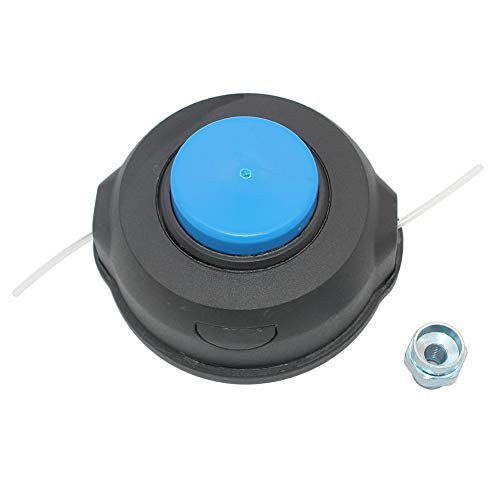 La Testina del decespugliatore sostituisce Husqvarna T25B M8 T25BB M8 T25B 336LIC 536LIRX 536LILX 536LIR 536LIL 136LIC Serie di Trimmer per batterie elettriche