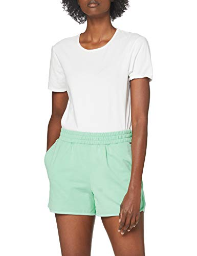 TOM TAILOR Denim Vintage Pantalón de Vestir, 23487/Menta Fresca, M para Mujer