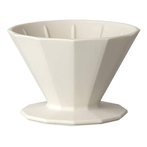 KINTO キントー ALFRESCO コヒー ブリューワー 4カップ用 ベージュ 20729 TH メーカー