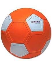 لعبة KickerBall (برتقالي)
