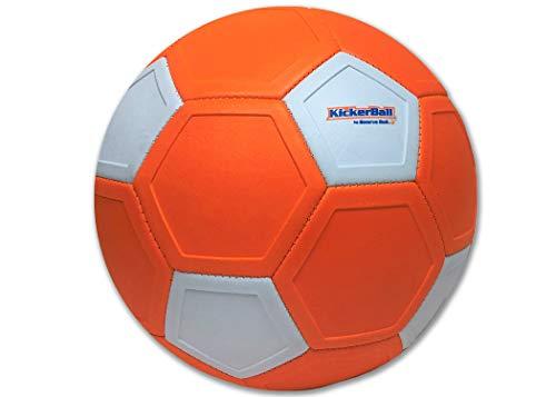 Balón De Fútbol Jabulani marca The Kickerball