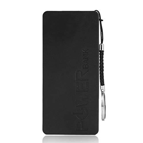 YoBuyBuy 6 Couleurs 5600mAh 5V USB DIY Powerbank Case Portable Batterie Externe Boîte De Rangement Power Bank Case pour Téléphones Mobiles