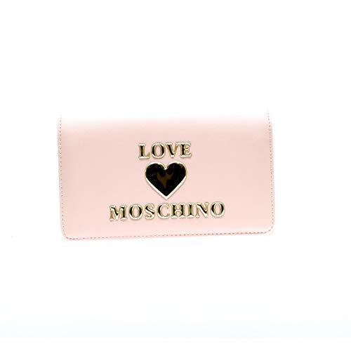Love Moschino Borsa Donna Tracolla JC4057PP1BLE0600-Rosa