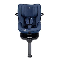 Meets the i-Size ECE R129/02 standard Suitable rearward facing from birth to 105cm/4 years Suitable forward facing from 15 months to 105cm/4 years