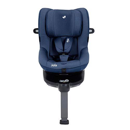 JOIE i-spin 360 i-size Autositz Gr 0 + / 1 - Deep Sea