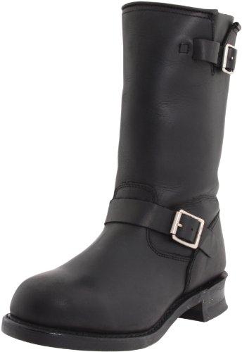 Dingo Men's Rob Boot,Black,8 D US
