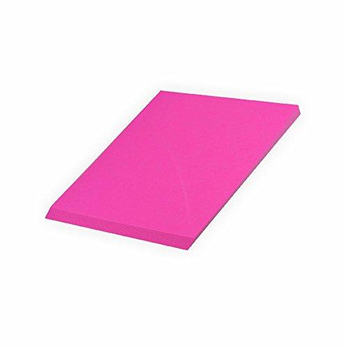 Tonpapier 130 g A4 20 Blatt Pink