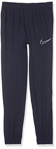 NIKE B Dri-FIT Academy Wpz Pantalones, Niños, Azul (Obsidian/Obsidian), XL