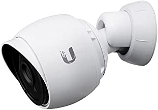Ubiquiti Unifi UVC-G3 - Network Surveillance Camera - Outdoor - Weatherproof - Color (Day&Night) - 3.6mm Lens - 4 MP - 1920 X 10
