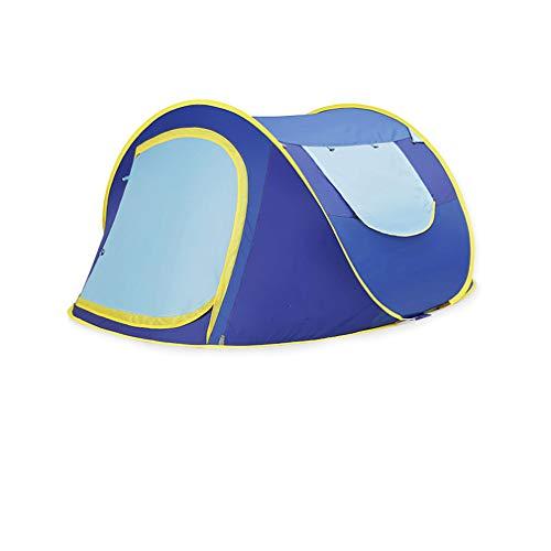 tenda da campeggio yuanj HWZP026 Yuanj Tenda da Campeggio per 3-4 Persone