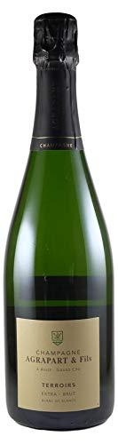 Champagne Agrapart Terroirs Blanc de Blancs Grand Cru 750ml 12.00%