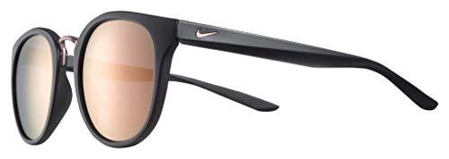 Nike Sun heren REVERE M zonnebril, zwart, 51 mm