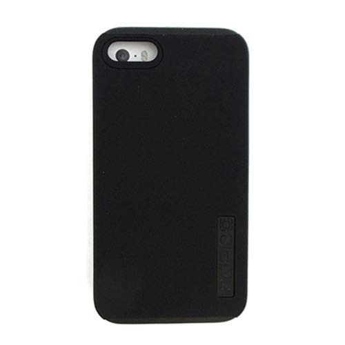 Incipio Dual Pro protection case for IPhone 5 5s SE black