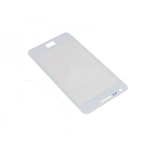 Samsung - Vitre Samsung Galaxy S2 Blanche - 0583215026961