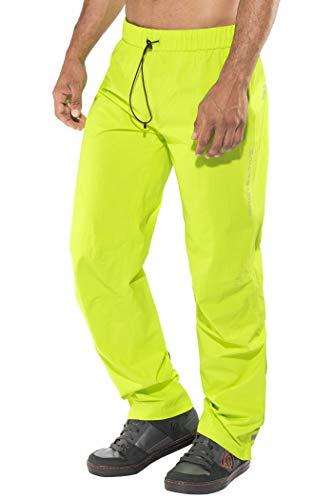 Protective Herren Seattle Regenhose, neon Green, XXL