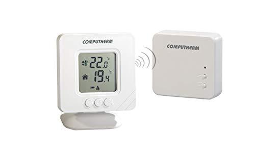 COMPUTHERM T32-RF - Termostato inalámbrico digital