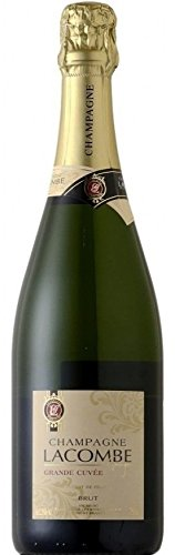 GEORGES LACOMBE CHAMPAGNE BRUT GRANDE CUVEE