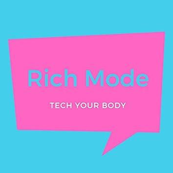 Tech Your Body