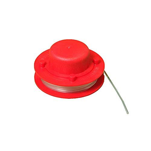 IKRA Fadenspule Ersatzspule (A) 13001552 für Rasentrimmer