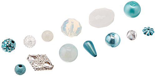 Jesse James Beads 5895 Design Elements Aquarius, Blue