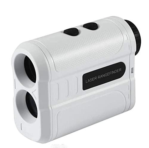 Teleskop / Golf Range Finder Teleskop, 5-600 Yards Jagd Tragbare Entfernungsmesser Monokular mit Reichweite, Scannen, Fahnenmastsperrschloss, Nebel- und Geschwindigkeitsfunktion / Rohstoffcode: WXJ-94