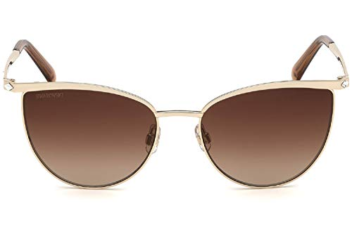 Swarovski - Gafas SK0195 56/17 32F