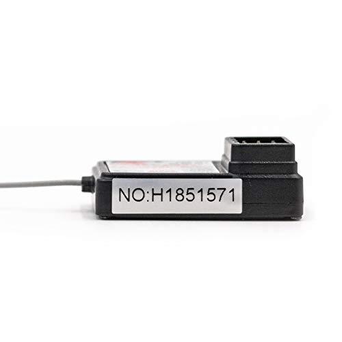 GoolRC 2ST Flysky FS-GR3E AFHDS 2,4 G 3KANAL Empfänger für GT3B GT2 GT3C Sender