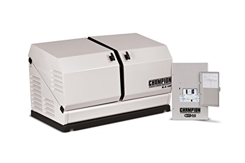 Champion 8.5-kW Home Unit