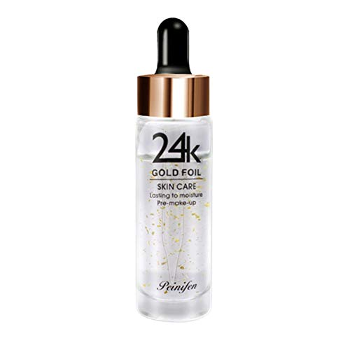 Maquillage Primer Onkessy Durable Isolé Hydratant Rétrécir Les Pores Lisse Lignes Lignes Base De Maquillage Amorce Visage