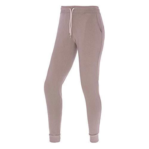 Trangoworld Vega Pant. Long, Femme XL Gris