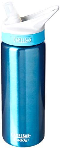 Camelbak Trinklflasche Sta Inless isol 600ml Trinkflasche Trinkbecher Thermobecher eddy Vacuum Insulated 0.6 L, Mehrfarbig, 600 ml