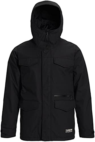 Burton Mens Covert Jacket Slim... Reduced from $199.95 to $74.04     F…